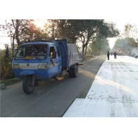 Wholesale Paving Polyester Spunbond Fabric Driveway For Reduce Reflective Cracking from china suppliers