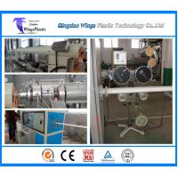 Wholesale PPR Pipe Machine Manufacturer from china suppliers