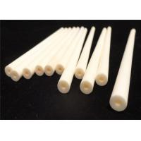 Wholesale Refractory Industrial Ceramics 99 Alumina Tube For Thermocouple Protection from china suppliers