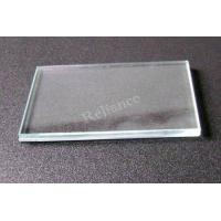 Quality 3-19mm ultra clear float glass for sale