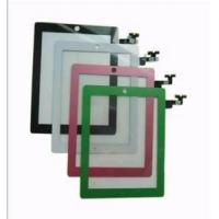 Wholesale Custom Personal Pink Green Color Capacitive touch screen for apple iPad  from china suppliers
