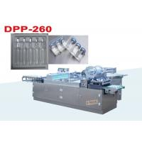 Wholesale DPP-260 Vial Ampoule Automatic Packing Machine with Manipulator from china suppliers