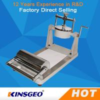 Wholesale COBB Absorption Tester Packaging Testing Equipment , Ink Print Testing Equipment KJ-8251 from china suppliers