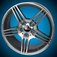 Wholesale Kin-162 20 Inch Full Painted Chrome Alloy Wheels For Car from china suppliers