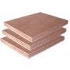 Buy cheap Low Price Okoume/Bintangor Plywood from wholesalers