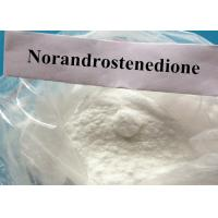 Wholesale Ani Muscle Building Estrogen Steroids Norandrostenedione / 19- Nor -4- Androstene-3, 17- Dione CAS  734-32-7 from china suppliers