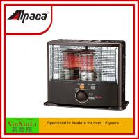Wholesale kerosene heater wick RX-29W COC Triple tank safety appravol  glass chimeny Portable ALPACA room heater from china suppliers
