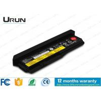 Wholesale Thinkpad X200 Laotop Lithium Battery Pack 11.1V from china suppliers