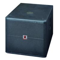 Wholesale 15'' subwoofer floor subwoofer audio visual products from china suppliers