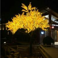 Wholesale led tree lights outdoor from china suppliers
