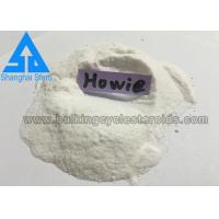 China CAS 65-19-0 Safe Male Enhancement Products Fast Acting Steroids Yohimbine on sale