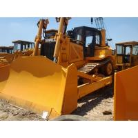 Wholesale Origin from Japan Caterpillar D8K bulldozer  High quality used carwler dozer cheap sale from china suppliers