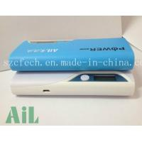 Wholesale High Capacity 8000mAh-10400mAh LED Power Bank/Mobile Phone Battery from china suppliers