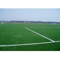Wholesale 11000 Dtex 50mm Fake Garden Grass S Shape Green Artificial Sports Turf from china suppliers