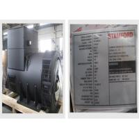 Wholesale Class H 12KW Brushless Synchronous Generator For Cummins Generator Set 1800 RPM from china suppliers