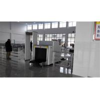 Wholesale EI-10080DV Dual View Multi-energy X Ray Baggage Scanner with Two X-ray Generators from china suppliers