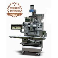 Wholesale Chocolate Biscuit / Cookie Production Line Jam Brownie Electric 4.5kw from china suppliers