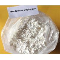 Wholesale Boldenone Cypionate White Muscle Mass Powders Bold Cyp106505-90-2 With Safe Delivery from china suppliers