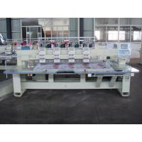 Wholesale Commercial Computerized Embroidery Machine For Caps / Headbands from china suppliers