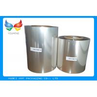 Wholesale 78% PETG High Shrink Film Rolls Optimized For Shrink Sleeve Labels from china suppliers