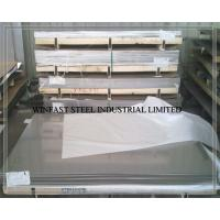 Buy cheap High Purity Ferrite Stainless Steel Sheet Cold Rolled Grade 445J1 445J2 JIS Standard from wholesalers