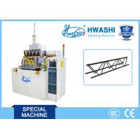 Wholesale Automatic Spot Welding Machine For U1 U2 Rebar Truss Girder Mesh from china suppliers