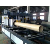 Wholesale Hign Quality 50-250mm PVC pipe belling machine from china suppliers