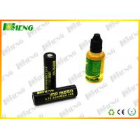 Wholesale Lithium Ion 18650 Lifepo4 Battery 3200mAh Rechargeable for Vapor Mod from china suppliers