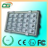 Wholesale AC 110V Aluminum 100W LED Explosion Proof Light Waterproof , Industrial Flood Lighting from china suppliers