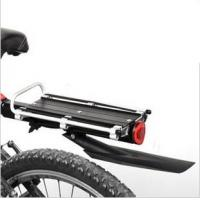 Buy cheap 2012 Cycling Bicycle Rear Rack Bike Bag Panniers Rack Fender from wholesalers