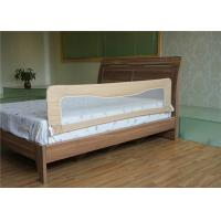 Wholesale Fashionable And  Simple Adjustable Bed Rails For Toddlers Easy Install And Fold from china suppliers