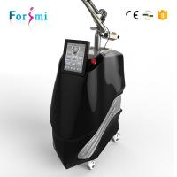 Buy cheap Warranty 2 years 2500W high power newest 532nm 1064nm 755nm nd yag laser picosure from wholesalers