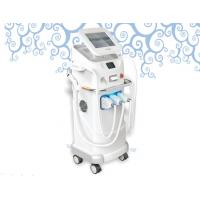 Wholesale RF IPL Laser Face Lift / Hair Removal / Tattoo Removal Machine 60HZ from china suppliers