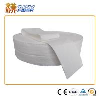 Wholesale Customizable Airlaid Fiber Absorbent Paper , Moisture Absorbing Materials from china suppliers