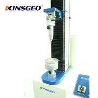 Wholesale 70KG Rubber Universal Tensile Testing Machine With 1PH, AC220V, 50/60Hz from china suppliers