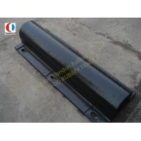 Wholesale Double Bolts Injected D Rubber Fender Reliable For Anticollision from china suppliers