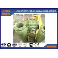 Wholesale Roots Rotary lobe blower for Biogas , waste and flammable gas from china suppliers