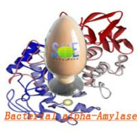 Wholesale Animal Feed Additives Bacterial Alpha Amylase Powder SINOzym-BAA3FE from china suppliers