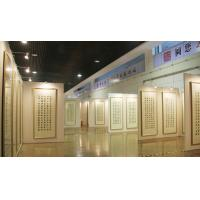 Wholesale Exhibition Pavilion, Custom made country pavilions Pannels For Panting show from china suppliers