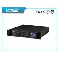 Wholesale 19 Inch Rack Mountable Ups With Surge Protection And Short Circuit Protection from china suppliers