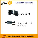WAW-600D Hydraulic Universal Testing Machine +Universal Tensile Testing Machine+ Tensile Strength Testing Machine