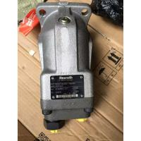 Wholesale Rexroth Hydraulic Axial Piston Pump A2FO32-63-MEK64 from china suppliers