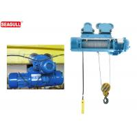 Wholesale 0.5 Ton 10 Ton Ratchet Lever Hoist , Industrial Electric Winch Hoist from china suppliers