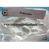 Wholesale Prilocaine Base Anti Inflammatory Supplements Prilocaine Pain Killer drugs CAS 721-50-6 from china suppliers