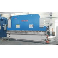 Wholesale Automatic Bending 6m Long CNC Hydraulic Press Brake Machinery For Sheet Forming from china suppliers