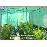 Wholesale Hot selling 5 years HDPE Black Sun Shade Net Shade Cover for Agricultruer from china suppliers