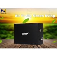Wholesale ABS Home Ozone Generator 200mg Ozone Air Sterilizer , Food Processing Ozone Generator from china suppliers