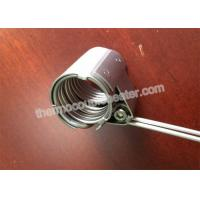 Wholesale Industrial Injection Mold Micro Tubular Heaters with J Thermocouple from china suppliers