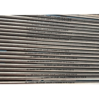 Wholesale Incoloy 800 800H OD12.7mm Nickel Alloy Tube from china suppliers