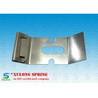 Wholesale Customized Hood Latch Stainless Steel Flat Spring For Commercial Lawn Equipment from china suppliers